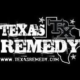 Texas Remedy at Katy Vibes