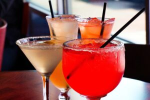 Drink Specials at Katy Vibes in Katy, TX