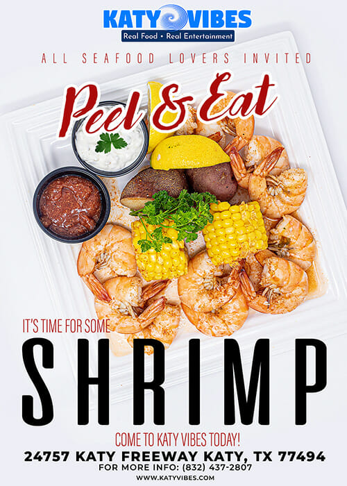 Peel & Eat Shrimp