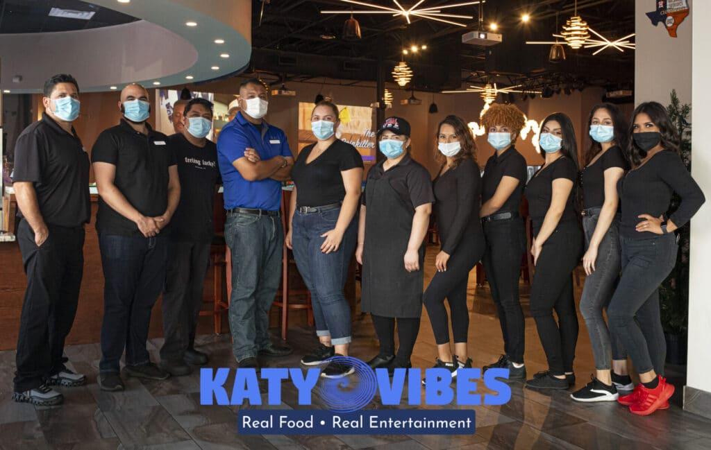 Katy Vibes Team